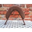 SONDERPREIS Fork für Startrekk Comfort in Nubuk braun oder schwarz (Modell bis 2015)