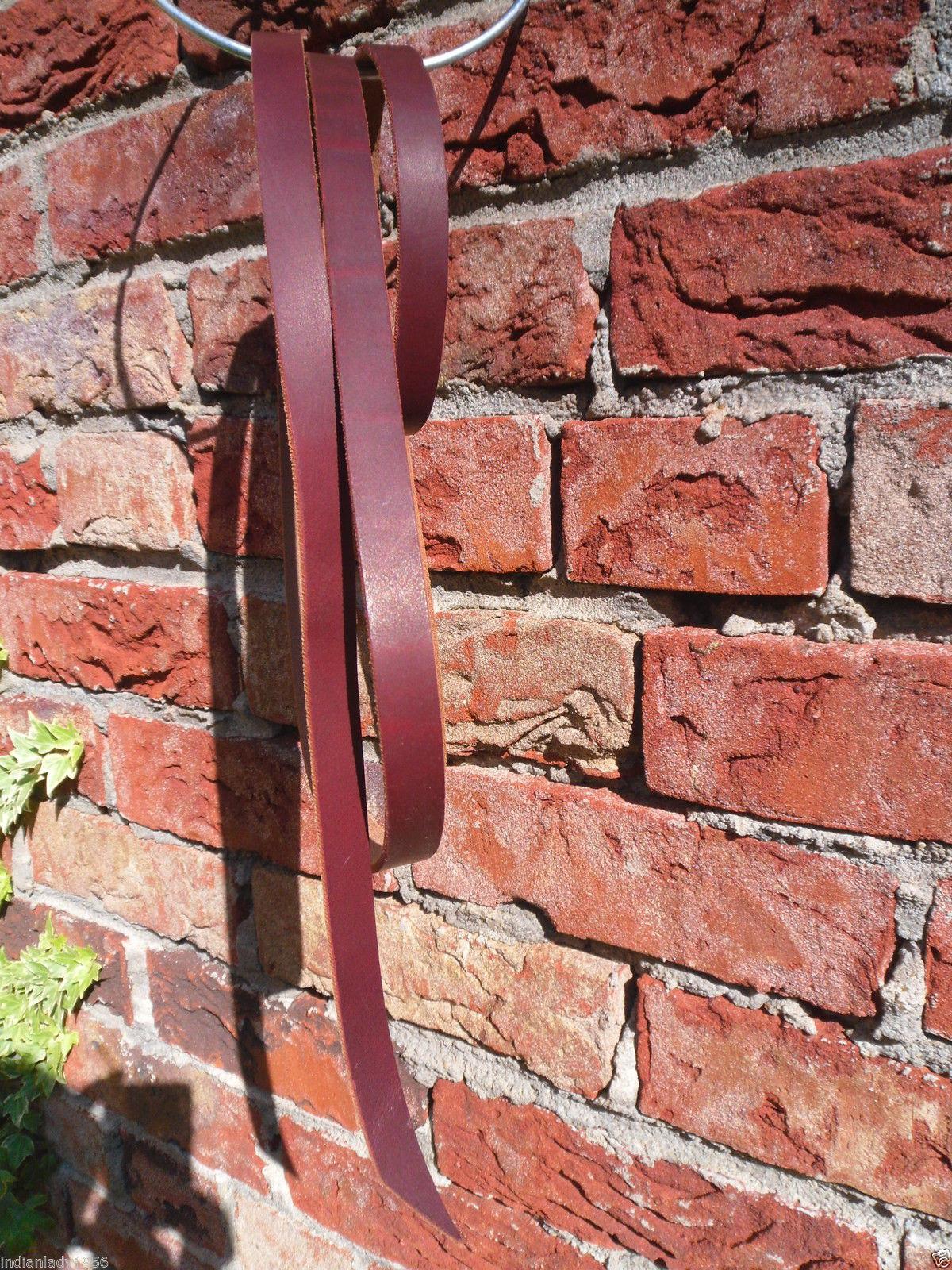 String Latigo für Sättel z.B. zur Jackenbefestigung ect.